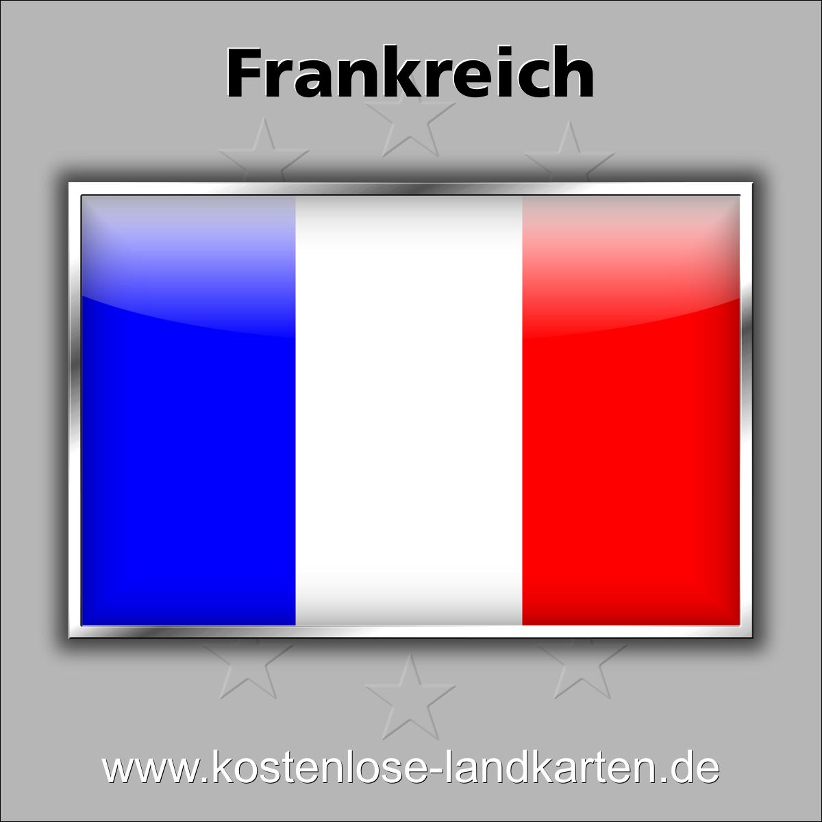 Frankreich France