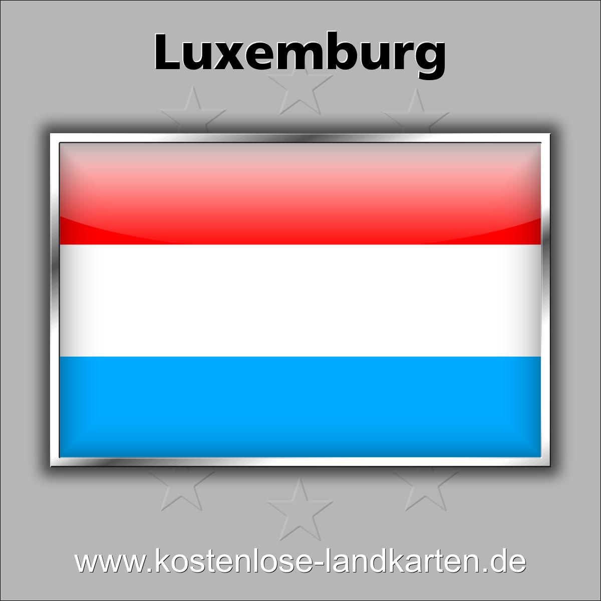 länder europas flaggen